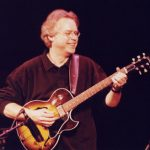 Bill Friselle at the San Francisco Jazz Festival