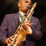 Jimmy Heath Playing Saxophone
