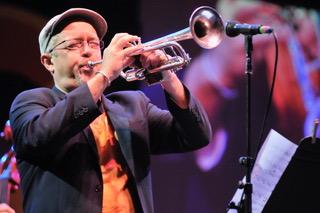 Dave Douglas Playing
