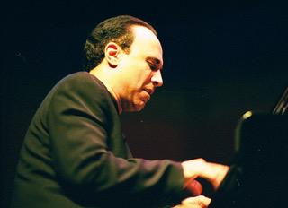 Michel Camillo
