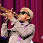 Roy Hargrove Playing