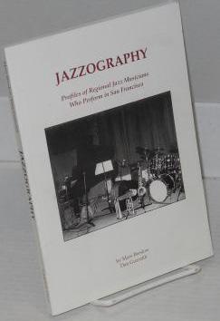 Jazzography
